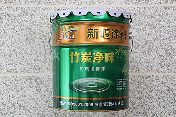 XY-300特级哑光环保内墙乳胶漆